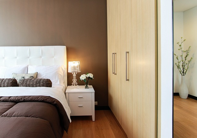 Goedkope hoofdeinden zijn de beste manier om je slaapkamer te versieren