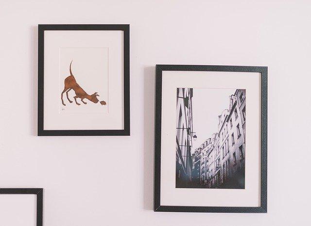 Raak gemotiveerd met geschikte ideeën voor foto's aan de muur